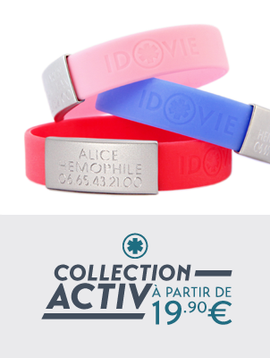Collection ACTIV
